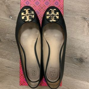 Tory Burch Claire Ballet Flat